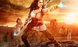 Mythica: Hledání hrdinů   Fandíme filmu