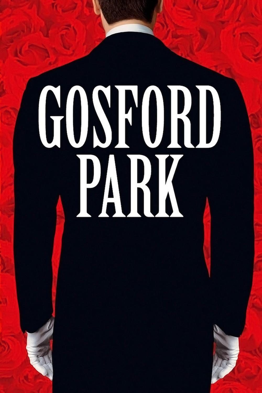Gosford Park | Fandíme filmu
