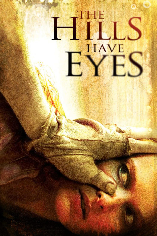 Hory mají oči | Fandíme filmu