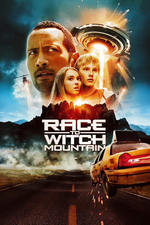 Útěk na Horu čarodějnic   Fandíme filmu