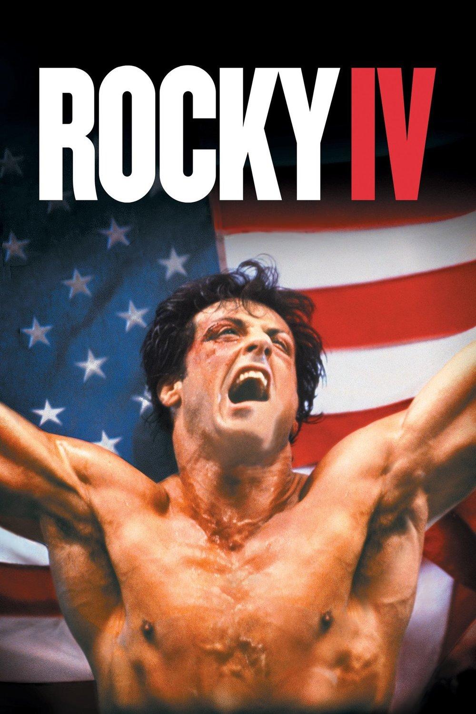 Rocky IV | Fandíme filmu
