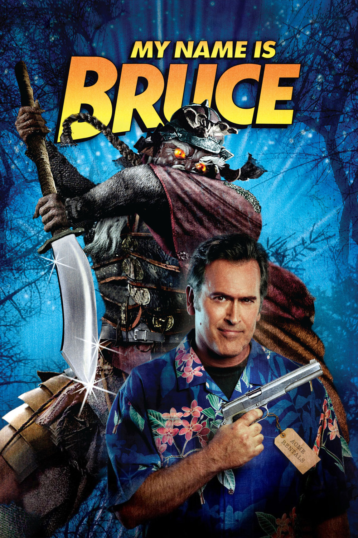 Jmenuji se Bruce | Fandíme filmu