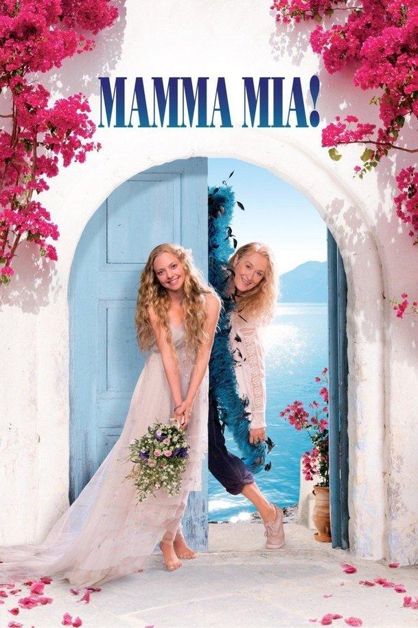 Mamma Mia! | Fandíme filmu