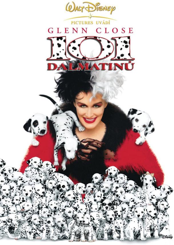 101 dalmatinů   Fandíme filmu