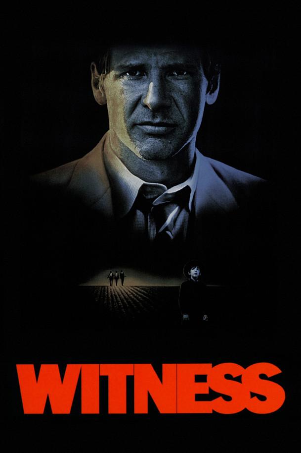 Svědek | Fandíme filmu
