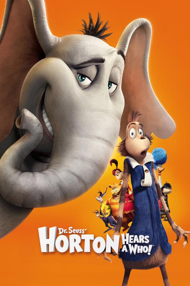 Horton   Fandíme filmu