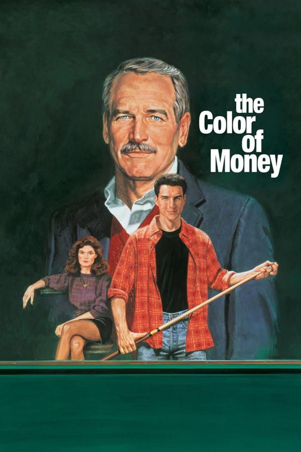 Barva peněz | Fandíme filmu