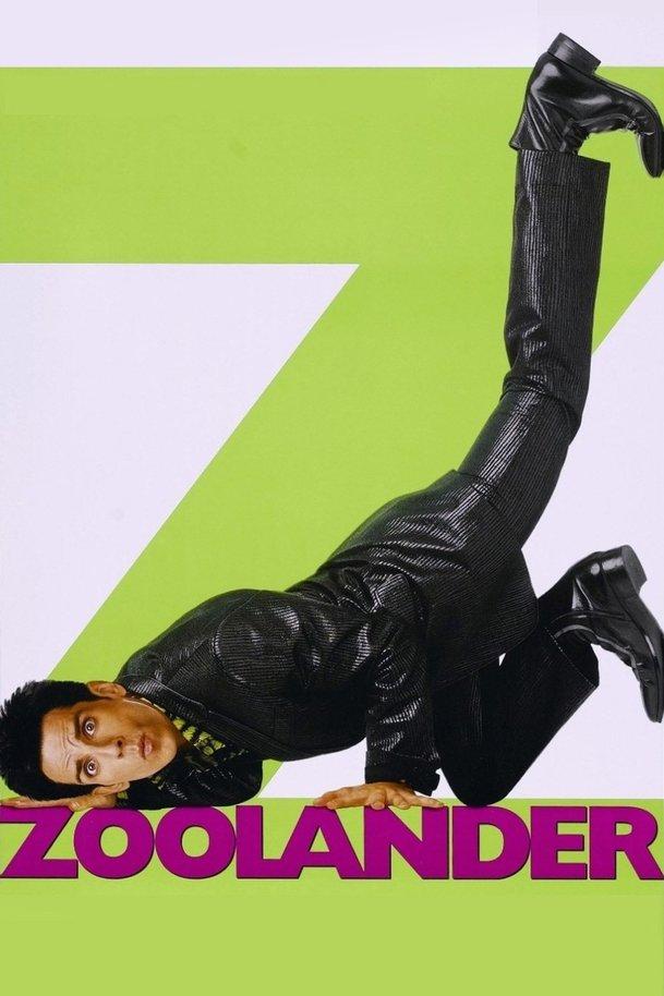 Zoolander   Fandíme filmu