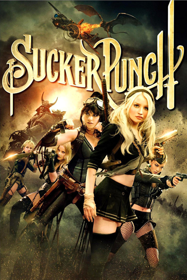 Sucker Punch | Fandíme filmu
