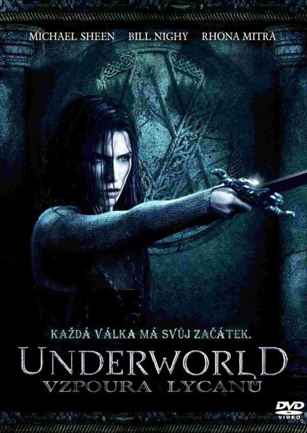 Underworld: Vzpoura Lycanů   Fandíme filmu