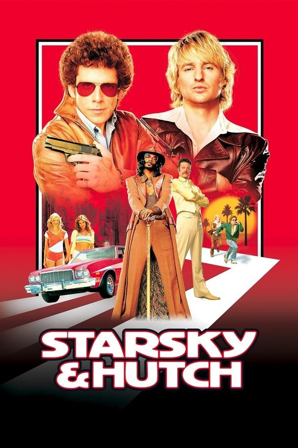 Starsky & Hutch | Fandíme filmu
