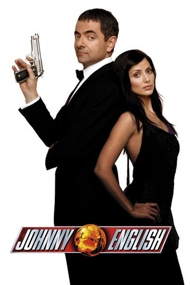 Johnny English | Fandíme filmu