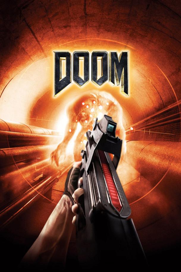 Doom   Fandíme filmu