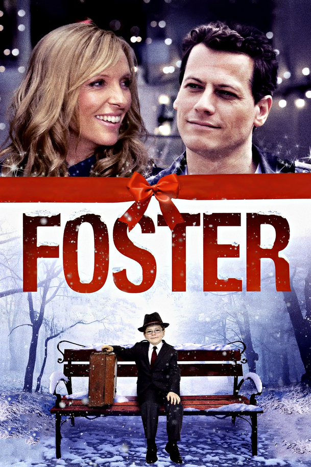 Foster   Fandíme filmu