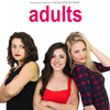 Adults | Fandíme filmu