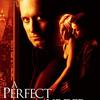 Dokonalá vražda | Fandíme filmu