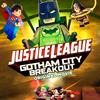 Lego DC Super hrdinové: Útěk z Gothamu | Fandíme filmu