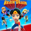LEGO DC Super Hero Girls: Brain Drain | Fandíme filmu