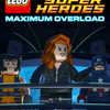 LEGO Marvel Super Heroes: Maximum Overload | Fandíme filmu