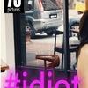 #idiot | Fandíme filmu