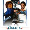 Číslo 5 žije: Připravuje se remake sci-fi klasiky z 80. let | Fandíme filmu