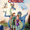 Kouzelný meč - Cesta na Camelot | Fandíme filmu
