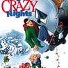 Eight Crazy Nights | Fandíme filmu