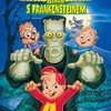 Alvin a Chipmunkové - Setkání s Frankensteinem | Fandíme filmu
