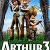 Arthur a souboj dvou světů | Fandíme filmu
