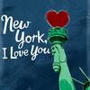 New Yorku, miluji Tě! | Fandíme filmu