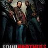 Čtyři bratři | Fandíme filmu