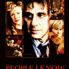 People I Know | Fandíme filmu