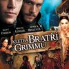 Kletba Bratří Grimmů | Fandíme filmu