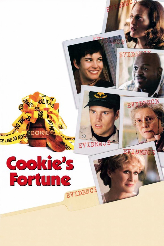 Cookie's Fortune | Fandíme filmu