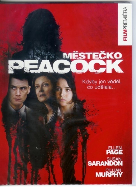 Městečko Peacock | Fandíme filmu