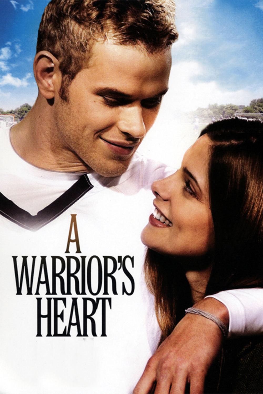 A Warrior's Heart   Fandíme filmu