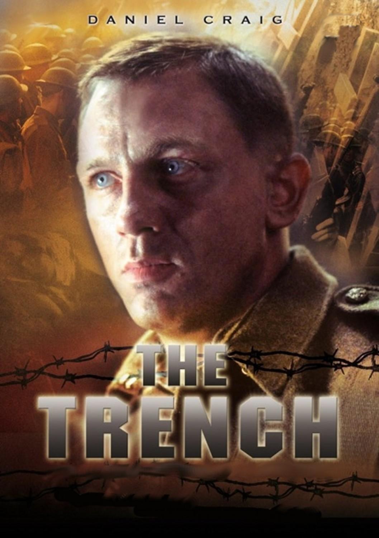 The Trench   Fandíme filmu