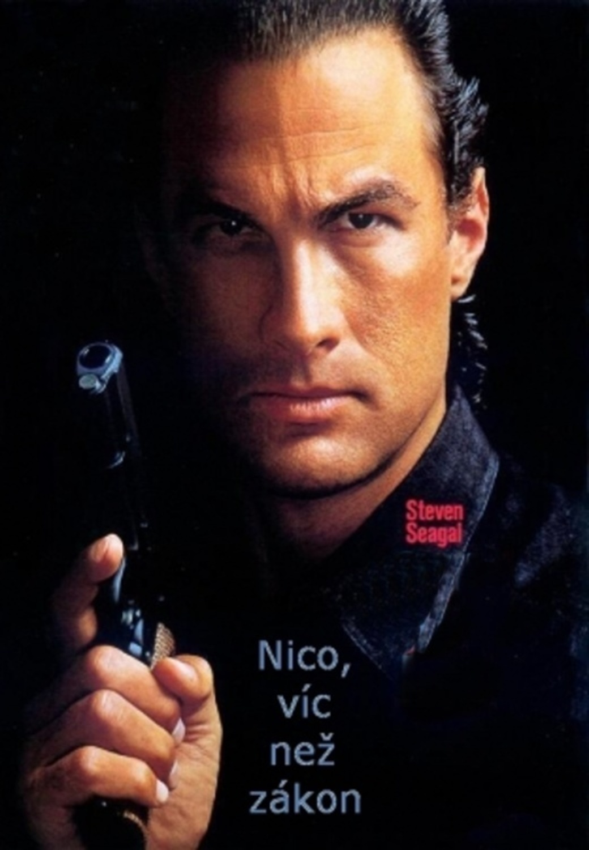 Nico - víc než zákon | Fandíme filmu