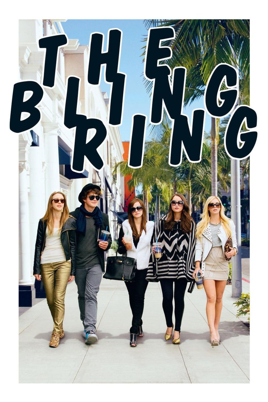 The Bling Ring | Fandíme filmu