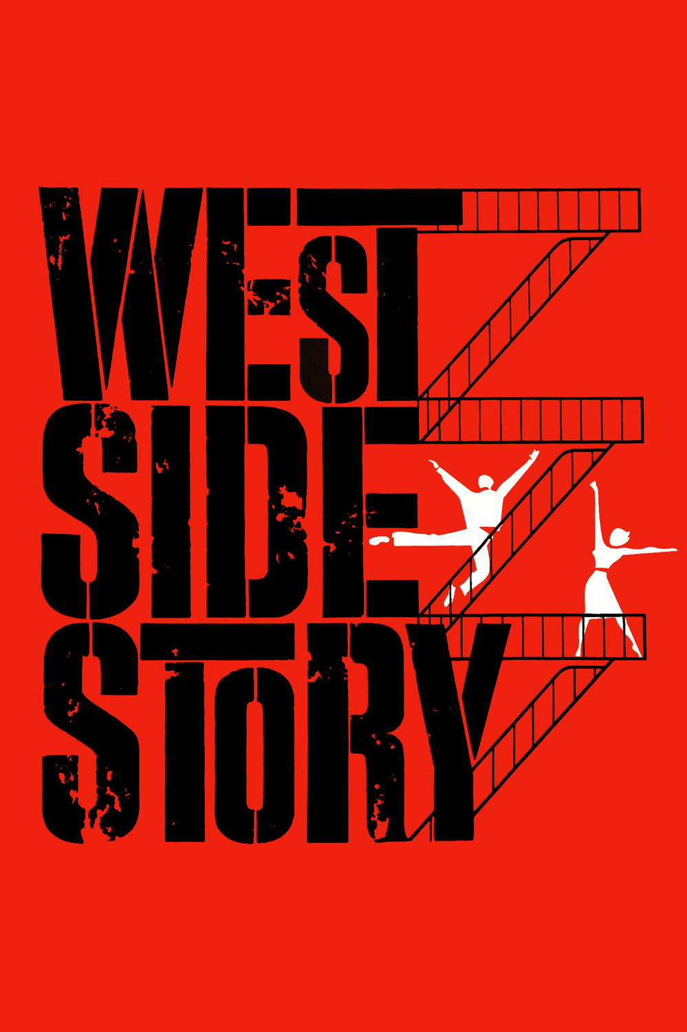 West Side Story | Fandíme filmu