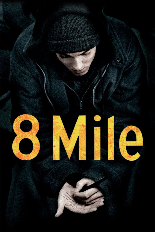 8. míle | Fandíme filmu