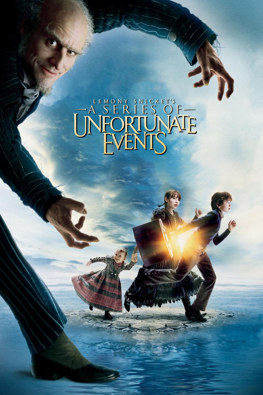 Lemony Snicket: Řada nešťastných příhod   Fandíme filmu
