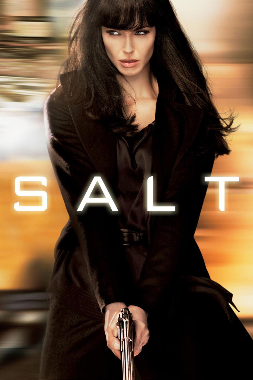 Salt   Fandíme filmu