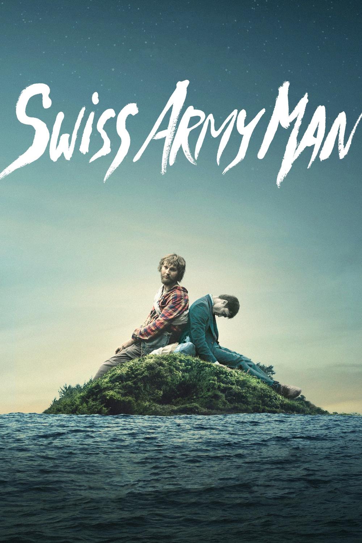 Švýcarák | Fandíme filmu