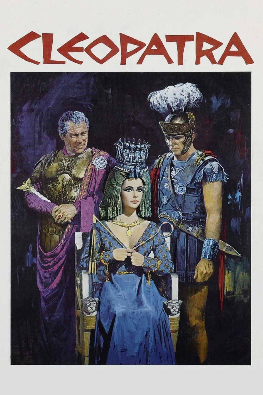 Kleopatra | Fandíme filmu