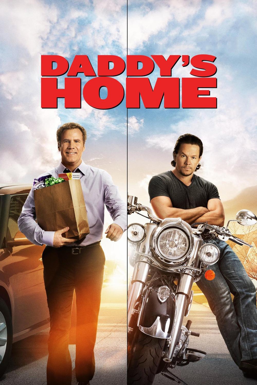 Táta je doma | Fandíme filmu