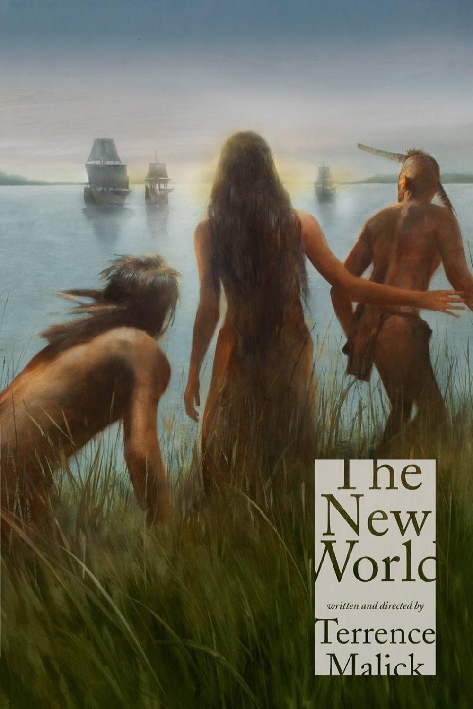 Nový svět | Fandíme filmu