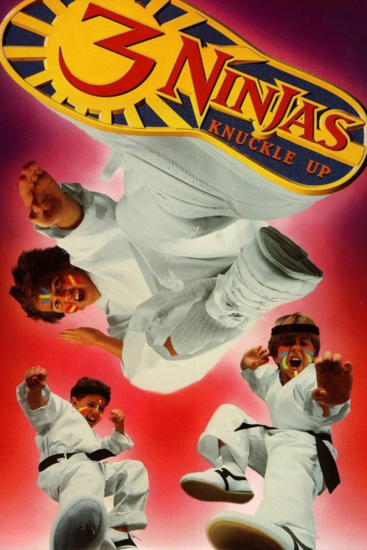 3 Ninjas Knuckle Up   Fandíme filmu