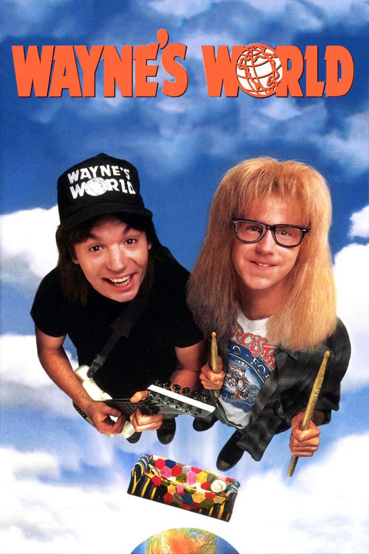 Wayne's World | Fandíme filmu