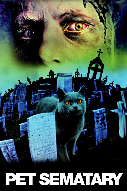 Hřbitov domácích zvířátek | Fandíme filmu